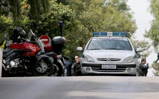 dozens-arrested-in-thessaloniki-crime-sweep