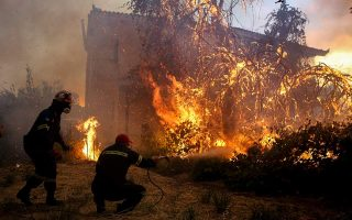 villages-evacuated-as-fire-burns-greek-island-nature-reserve