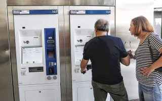 syriza-s-free-travel-policy-policy-costs-oasa-dearly
