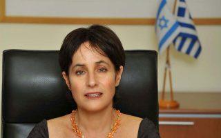 israeli-ambassador-bids-greeks-farewell-ahead-of-departure