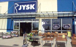 danish-retailer-jysk-to-open-new-stores-in-greece