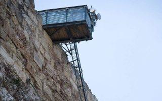 acropolis-lift-out-of-service-until-next-week