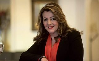maria-antoniou-appointed-head-of-pm-amp-8217-s-office-in-thessaloniki