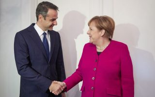 merkel-mitsotakis-and-the-day-after