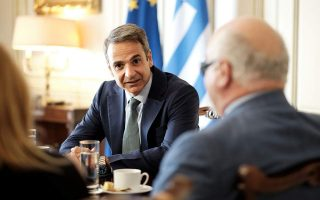 mitsotakis-vows-measures-to-support-disabled-persons