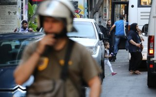 dozens-evicted-three-arrested-in-exarchia-squat-raids