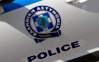 athens-police-intercept-heroin-package