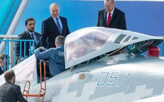russia-turkey-said-to-discuss-supply-of-russian-warplanes