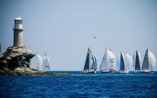 andros-holds-international-yacht-race-on-thursday