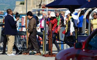 greek-tourism-relies-on-six-markets