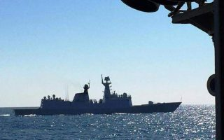 turkey-issues-four-navtexes-for-exercises-in-aegean-cyprus
