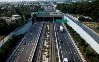 seven-car-pile-up-causes-bottleneck-on-main-athens-highway