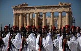 greek-capital-marks-liberation-from-nazi-occupation