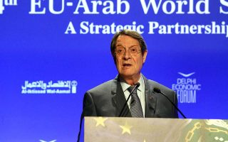 cypriot-president-reiterates-energy-goals