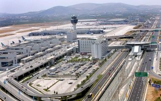 greece-receives-ten-expressions-of-interest-in-sale-of-athens-airport-stake
