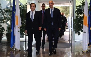 dendias-visits-cyprus-amid-rising-east-med-tension