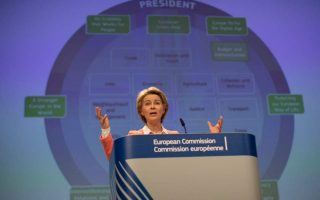 new-european-commission-delayed-to-take-office-in-december
