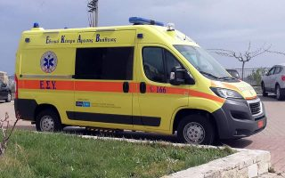 man-falls-from-sixth-floor-walks-away-with-minor-injuries