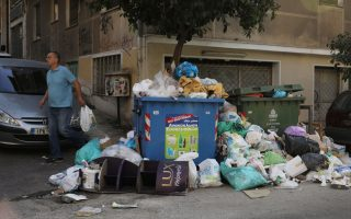 trash-cleanup-to-begin-as-politicians-promise-no-layoffs
