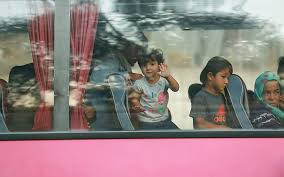 villagers-in-northern-greece-block-refugees-from-settling-in-local-hotels