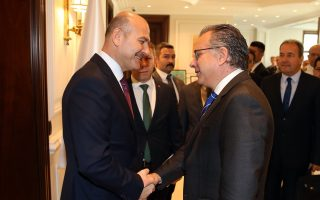 greek-turkish-ministers-discuss-spike-in-migrants-to-greece
