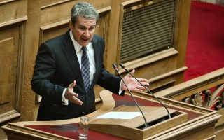 former-pasok-minister-gets-behind-proposal-to-lift-his-immunity
