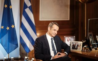 mitsotakis-marks-100-days-in-office-with-pledge-for-hard-work