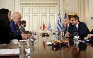 ties-with-albania-in-focus-on-sidelines-of-eu-arab-summit