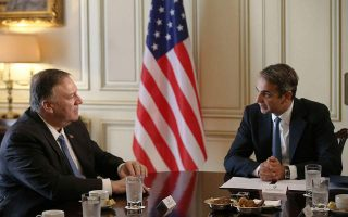 mitsotakis-to-pompeo-looking-forward-to-positive-us-contribution-on-east-med-issues