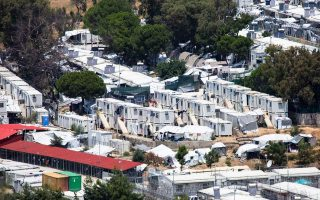 refugees-in-lesvos-camp-decry-conditions-amp-8216-death-better-than-this-amp-8217