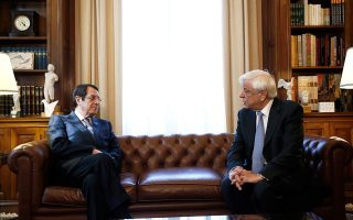 violations-of-cypriot-eez-will-not-be-tolerated-pavlopoulos-says