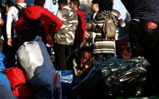 third-group-of-refugees-migrants-transferred-from-moria