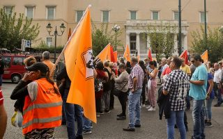 downtown-athens-in-a-snarl-of-rallies-on-thursday