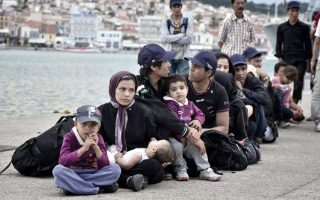 more-migrants-moved-to-mainland-as-arrivals-increase