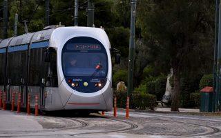 tests-start-on-piraeus-tram-extension