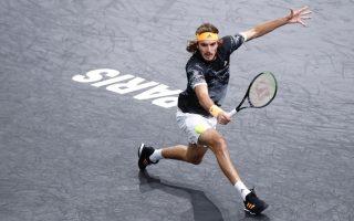 thiem-and-tsitsipas-reach-paris-masters-3rd-round