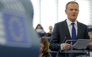 donald-tusk-in-athens-for-democracy-forum-oct-9-10