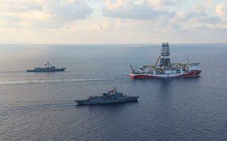 turkish-drillship-enters-cypriot-eez