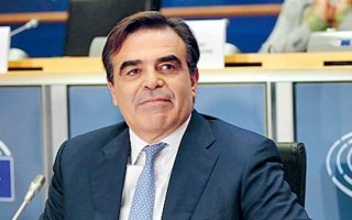 schinas-sustainable-migration-policy-main-priority-for-new-commission