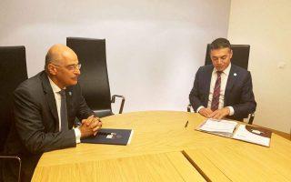 greek-north-macedonia-ministers-to-discuss-skopje-s-eu-bid