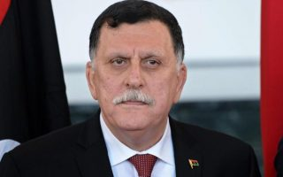 turkey-and-libya-sign-deal-on-maritime-zones-in-the-mediterranean