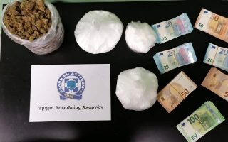 police-smash-large-drugs-racket-in-athens
