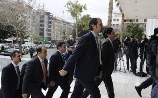 former-foreign-minister-dismisses-report-on-turkish-servicemen