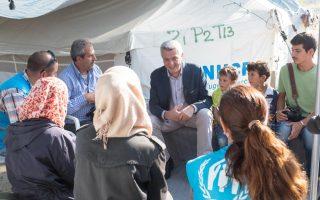 un-high-commissioner-for-refugees-to-visit-lesvos-on-nov-27