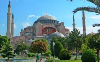 turkish-paper-eyes-grounds-for-conversion-of-hagia-sophia-into-mosque