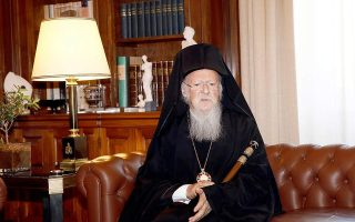 four-arrested-in-break-in-at-ecumenical-patriarch-amp-8217-s-house0