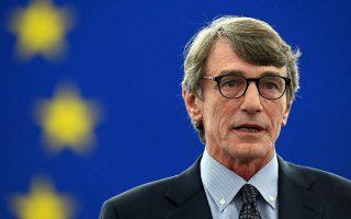eu-parliament-head-urges-for-balkan-membership-talks