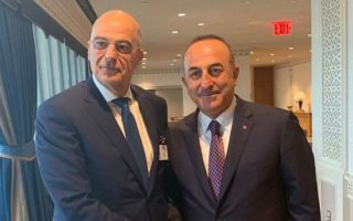 greek-fm-to-meet-turkish-counterpart-in-geneva