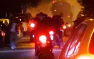three-officers-injured-in-downtown-athens-firebomb-attack