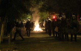 charges-brought-against-28-suspects-in-exarchia-clashes